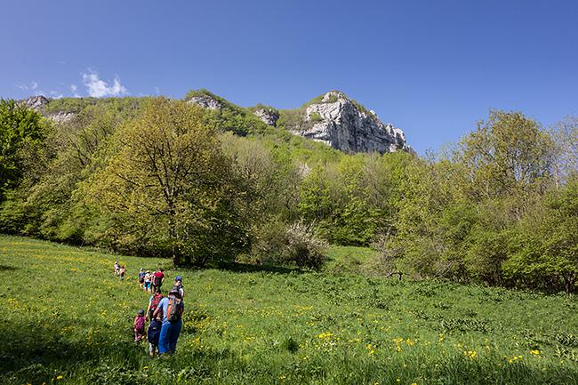 photo montagne alpes randonnée rando vercors malleval lunette