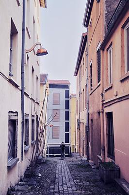 photo lyon croix rousse
