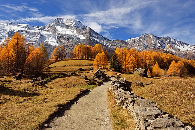 photo montagne alpes randonnée rando savoie haute tarentaise monal lac du clou
