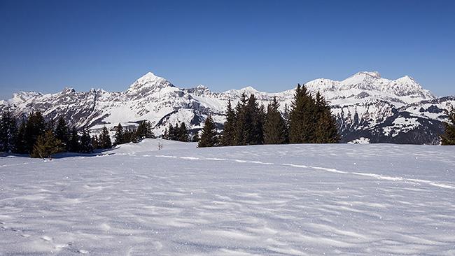 photo montagne alpes randonnée rando ski savoie beaufortain saisies bisanne