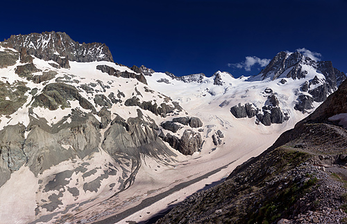 photo montagne alpes ecrins alpinisme gioberney pilatte