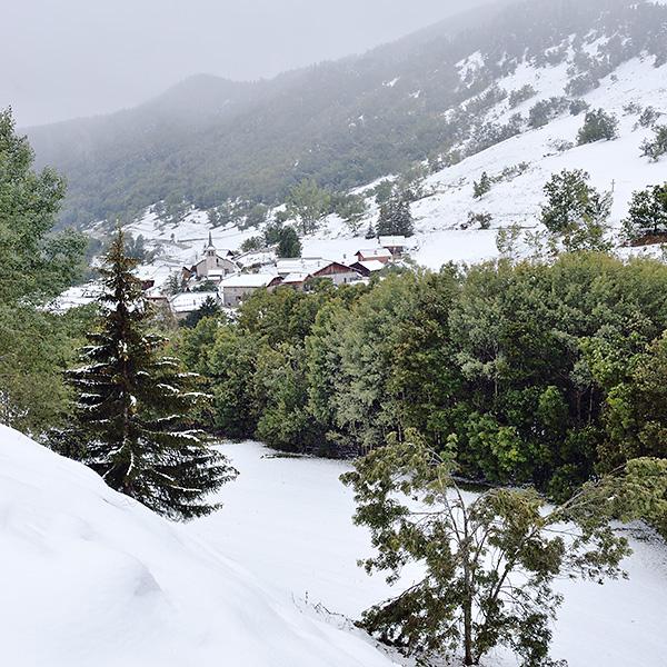 photo montagne alpes randonnée rando savoie beaufortain grand naves
