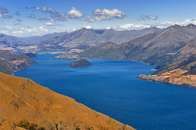 photo voyage nouvelle zelande wanaka mont ismuth queenstown