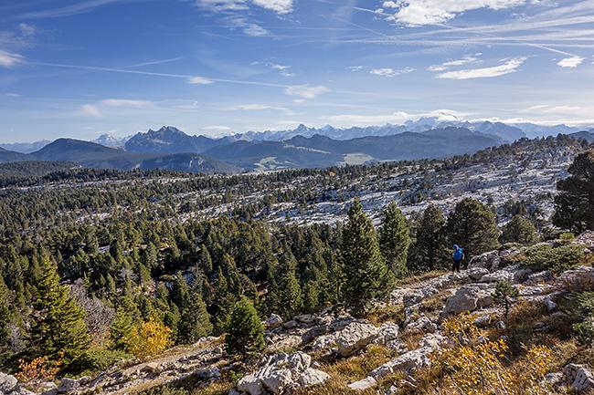 photo montagne alpes randonnée rando haute savoie bornes aravis annecy parmelan