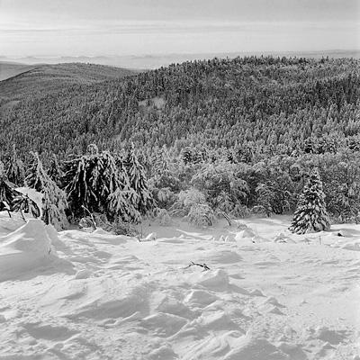 photo montagne randonnée pilat cret oeillon perdrix