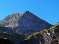 photo montagne alpes randonnée Pointe de Mandallaz Mont Charvin