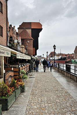photo pologne gdansk