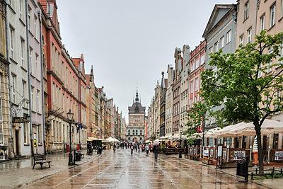 photo pologne gdansk