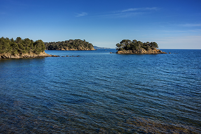 photo france vars porquerolles