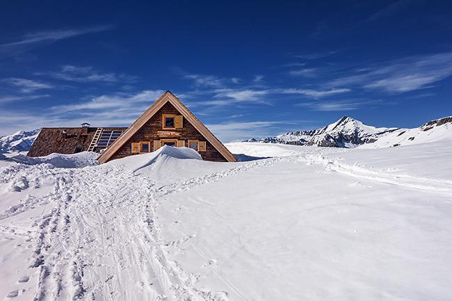 photo montagne alpes ski randonnée rando savoie tarentaise vanoise val d'isère fond des fours femma mean martin pointe sana