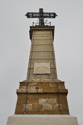 photo montagne randonnée marseille croix de provence