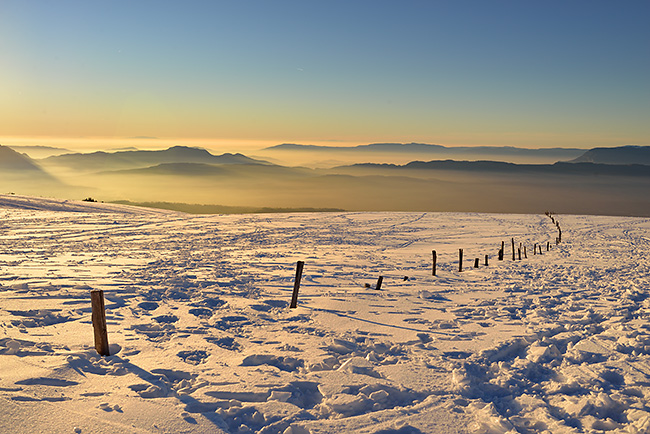 photo montagne alpes randonnée haute savoie bauges annecy semnoz