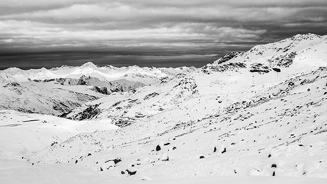 photo montagne alpes ski randonnée rando savoie tarentaise vanoise val thorens