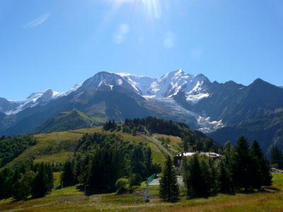 photo montagne alpes randonnée tour du mont blanc tmb kora col de voza