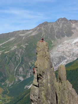 photo montagne alpes randonnée tour du mont blanc tmb kora aiguillette argentière