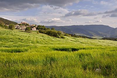 photo montagne alpes randonnée tour baronnies lemp