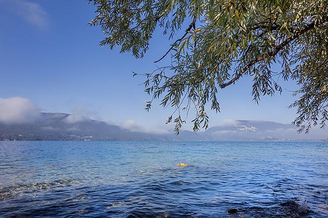 photo montagne alpes savoie lac bourget chmabery aix les bains velo