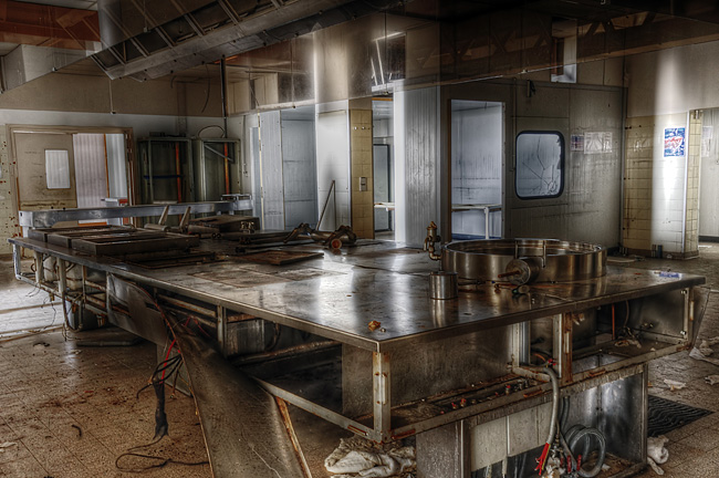 Lumi res du monde blog urbex h pitaux sanatoriums for Chambre 13 dans les hopitaux