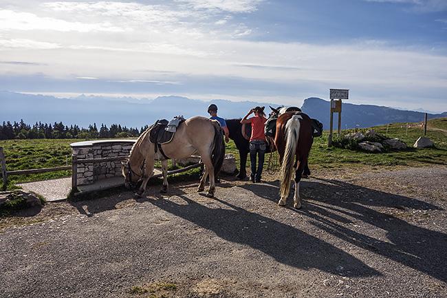 photo montagne alpes randonnee rando vercors cheval lans meaudre autrans moliere