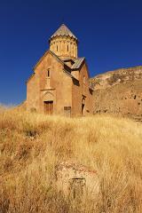 Eglise d'Areni