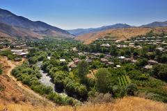 Village d'Areni